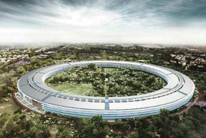 What's the Apple Campus 2 worth to the region? A new report lays out the impact.