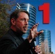 No. 1: Oracle Corp.  Most recent four-quarters revenue: $36.7 billion. Four quarters ending on: 30-Nov-11. Four-quarters net income:$9.4 billion.  Total Employees: 108,000. CEO: Larry Ellison.