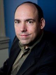 Jive Software CFO Bryan LeBlanc.