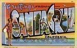 Santa Cruz smallest city chosen for Code for America