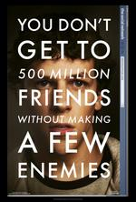 The Social Network? It's only a movie