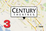 No. 3: The Block (TIE)  Tenant: Century Theaters Total square footage: 60,000 Address: 43756 Christy St., Fremont 94538 Sign date: 07/01/2011