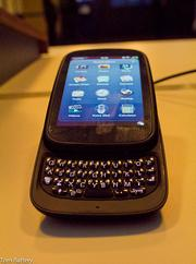 HP's last WebOS smartphone was the Pre 3, announced in February 2011. The Pre 3 actually went on sale in the United Kingdom on August 17, the day before HP announced that it would stop making phones. It never made it to the United States. The Pre 3's hardware specs actually stack up well against handsets currently on the market, including a 1.4 GHz Snapdragon processor, 5 megapixel camera, 4G capability and 480x800 pixel multitouch screen.