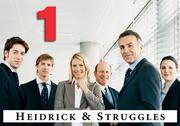 No. 1:  Heidrick & Struggles  Number of Silicon Valley executive-level placements:  90 Number of Silicon Valley executive-level searches:  90 Number of companywide placements:  4,379 Sample of industries served:  Financial services, industrial, consumer markets Top local executive:  Jason Kranza