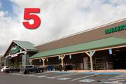 No. 5: Princeton Plaza  Tenant: Orchard Supply Hardware Total square footage: 53,477 Address: 1375 Blossom Hill Road, San Jose 95118 Sign date: 03/04/2011