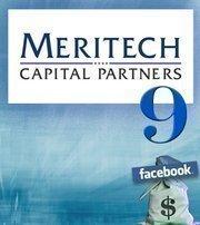 Meritech Capital Partners sold 7 million Facebook shares on Thursday, worth $266 million.