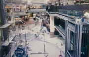 JJA has worked on several big valley construction projects, including Eastridge shopping mall in San Jose.