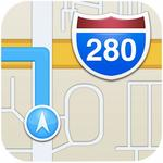 Maps app weeds out Apple software exec