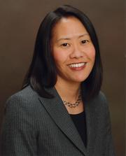"""Bettina Yip, Del Monte Foods Co. Best Labor & Employment finalist Best compliment you've ever received? """"One of my friends said I make people feel at ease. I think that's important for being a lawyer."""""""