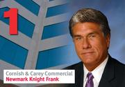 No. 1: Cornish & Carey Commercial Newmark Knight Frank Number of agents based in Silicon Valley offices: 124 Number of transactions in 2011: 1,511 Number of exclusive listings in 2011: Did not disclose Sample services: Commercial leasing, financing, and investments Top local principal: Chuck Seufferlein