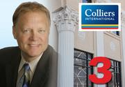 No. 3: Colliers International Number of agents based in Silicon Valley offices: 98 Number of transactions in 2011: 1,056 Number of exclusive listings in 2011: 787 Sample services: Appraisal, commercial leasing, financing Top local principal: Jeff Fredericks