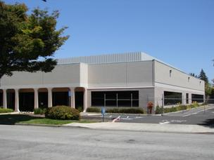 CapRock picked up 814 San Aleso Ave. in Sunnyvale.