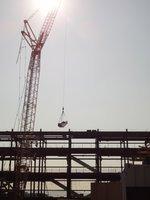 Behind the scenes at the 49ers' Santa Clara stadium construction