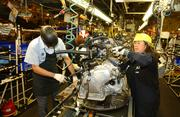 No. 3: New United Motor Manufacturing Inc. (NUMMI) Date: 1/31/2010 Number of job cuts announced: 3,698 Reason: Economic conditions City: Fremont