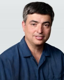 Apple Inc. Eddy Cue