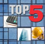 Top 5: Silicon Valley engineering firms