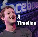 Facebook files for $5B IPO