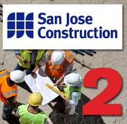No. 2: San Jose Construction Co. Inc.