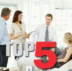 Top 5: Silicon Valley Family-Owned Businesses