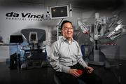 """Frank Nguyen, Intuitive Surgical Best IP Lawyer finalist Something about you that would surprise others? """"I came to the United States when I was 12 after the fall of Saigon. Law was my second career; my first was engineering. I attended Santa Clara Law School part time while working at General Electric."""""""