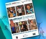 Bay Area's healthiest employers announced