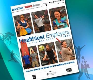 Click through the slideshow to see the winners of the 2012 Healthiest Employers awards, presented by the Silicon Valley Business Journal and the San Francisco Business Times.