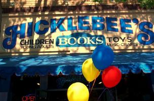 Hicklebee's children's bookstore