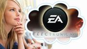 No. 56 Electronic Arts (EA) – Redwood City EA is a developer and distributor of many of the video game industry's most popular games.