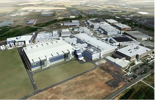 Intel on Wednesday said it is planning an expansion of this facility in Hillsboro, Ore., that could double the size of the $3 billion site.