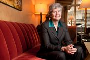 """Judy Miles, Kimpton Hotel & Restaurant Group Best General Counsel Private Company winner  First job? """"Behind the counter at McDonalds; it was a couple of months before I turned 16 — I walked in and filled in an application (the old-fashioned way)."""""""