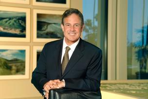 Kevin Baldridge is president of Irvine Co. Apartment Communities.