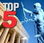Top 5: Silicon Valley Law Firms