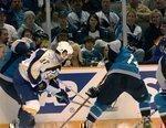 Short reprieve for downtown restaurants as hockey returns to San Jose