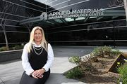 """Sharon Timoner, Applied Materials Inc. Best Labor & Employment winner How did you land your job? """"My manager retired as I was on my first maternity leave. I left thinking I'd be coming back as a new mother, but I came back as a new manager."""""""