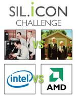 Silicon Challenge #14: HP Garage vs. Shockley Semiconductor