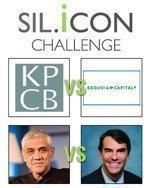 Silicon Challenge #17: Kleiner Perkins vs. Sequoia