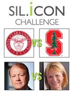 Silicon Challenge #7: Stanford vs. Santa Clara