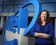 """Suzan Miller/Intel Corp. Diversity Champion finalist If you weren't in your career, what would you be doing? """"I'd like to be a scout for 'The Amazing Race,' the person who finds all the places they go and the challenges they do."""""""