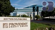 No. 3:Provident Credit Union        Total Assets:$1.65 billionLocation of headquarters:Redwood CityCEO:Wayne Bunker