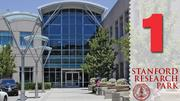 No. 1: Stanford Research Park  Square footage: 10 millionAddress: 1501 Page Mill Road, Palo Alto 94304