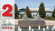 No. 2: Cisco Systems campus  Square footage: 7.3 millionAddress: 170 W. Tasman Drive, San Jose 95134