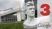 No. 3: Google Shoreline  Square footage: 4.5 millionAddress: 1600 Amphitheatre Parkway, Mountain View 94043