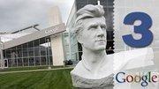 No. 3: Google Shoreline Address: 1600 Amphitheatre Parkway, Mountain View 94043  Total square feet: 4.5 million