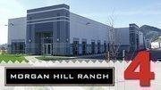 No. 4: Morgan Hill Ranch  Square footage: 3 millionAddress: 18555 Butterfield Blvd., Morgan Hill 95037