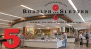 No. 5: Rudolph and Sletten Inc.  2011 revenue earned from at-risk general contracts on projects in the Silicon Valley: $145 million  Address: 1600 Seaport Blvd., Suite 350, Redwood City 94063  Recent notable project/client: confidential
