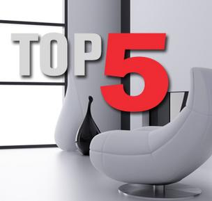 Click here to see the top five Silicon Valley interior design firms