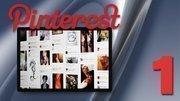 No. 1 (tie): Pinterest Inc.  Value of deal: $100 millionInvestors: Andreessen Horowitz, Bessemer Venture Partners FirstMark Capital LLC, undisclosed firm