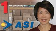 No. 1: ASI Corp.  Most recently completed fiscal year revenue: $1.20 billion  Address: 48289 Fremont Blvd., Fremont 94538  Majority owner: Christine Liang