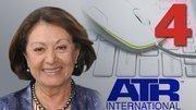No. 4: ATR International Inc.  Most recently completed fiscal year revenue: $58 million  Address: 1230 Oakmead Parkway, Sunnyvale 94085  Majority owner: Maria Novoa Brenholz