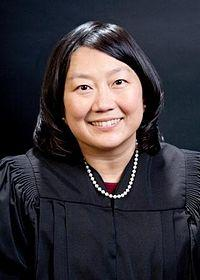 U.S. District Court Judge Lucy Koh